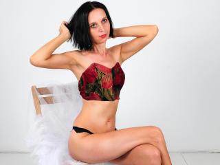 SexyFlora virtual cam show