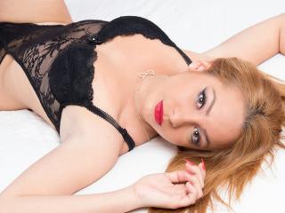 OliviaNasty sexy webcam woman
