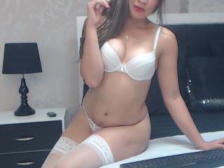 CuteKatia webcam chick